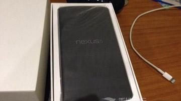 谷歌新旗舰Nexus 5入手感受价格分享
