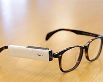 智能眼镜眨眼睛拍照