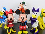 迪士尼拒绝山寨货