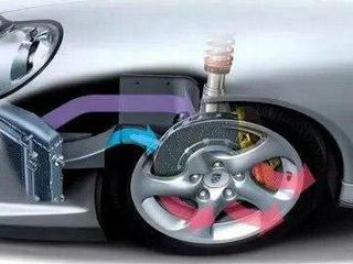 新换刹车片刹不住车?