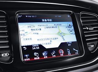 面板市场热点 物联网推动车载显示发展