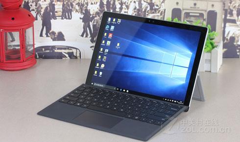 �°칫ѡ�� ��Surface Pro 4�л��ͼ�