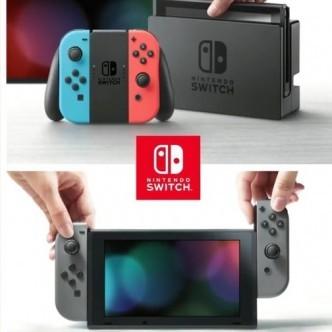 Switch更新支持简体中文