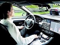 自动驾驶全球投巨额研发
