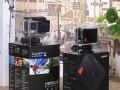 乐视GENE直播相机叫板GoPro