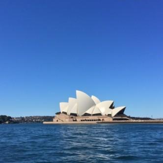 Xbox One X悉尼之旅全纪录