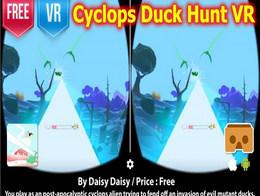 猎鸭狂魔VR