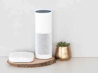 Eero路由器已添加Alexa支持